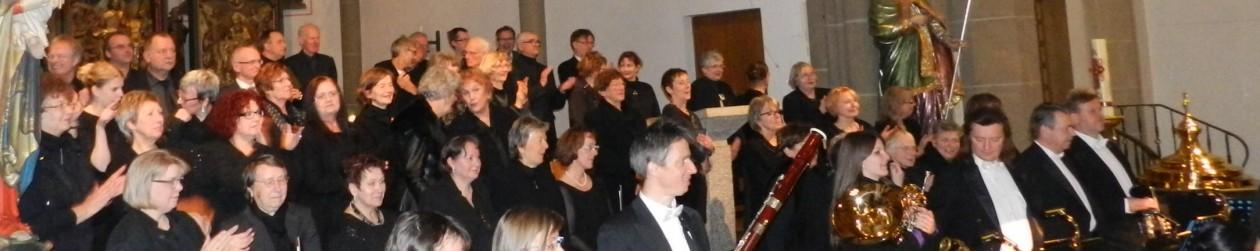 Kammerchor-Marsberg: